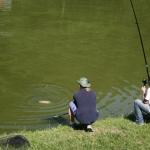 Pêche du 13/06/2009.